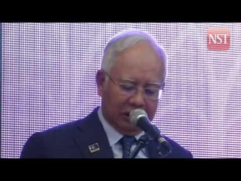 Najib: 2016 Budget to be adjusted in line with global economic developments