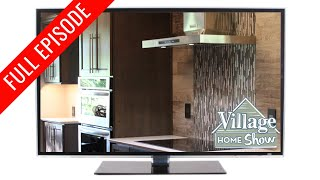 Dura Supreme Before And After Kitchen Remodel Story   Village Home Show: Full Episode S1 Ep8