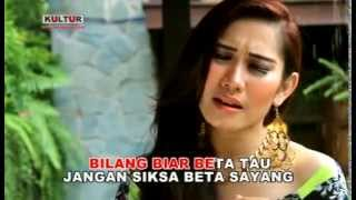 Pop Ambon Manado New!! - Seng Usah Bilang Rindu By. Mega Cheria