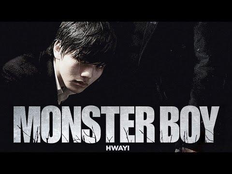 Hwayi: A Monster Boy (화이: 괴물을 삼킨 아이) Review streaming vf