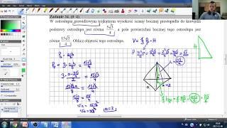 Korepetycje online z matematyki - MATURA 2018 -  START dziś 19:00 - LIVE:)