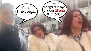 Akshay Kumar & Wife Twinkle Khanna's CRAZY Reaction After Watching Ranveer Singh's Gully Boy movie