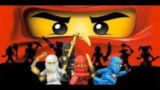 LEGO NINJAGO MOVIE VIDEOGAME - GAMEPLAY XBOX ONE PS4 -  8