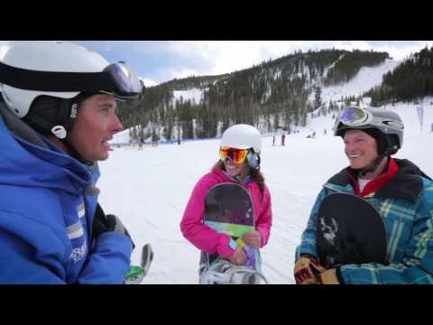 Inside Look At Ski & Ride Instructor Jobs At Vail Resorts