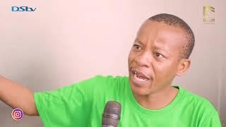 STEVEN NYERERE AMJIBU KING MWALUBADU JU YA UMILIKI WA PASI YA KUSAFIRIA