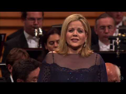 Renee Fleming Comes Home to the Eastman School of Music