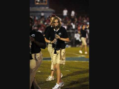 Cheraw High School Marching Band 08 Pictures