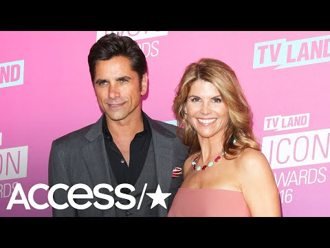 John Stamos Admits Lori Loughlin's College Admissions Scandal 'Doesn't Make Sense' thumbnail