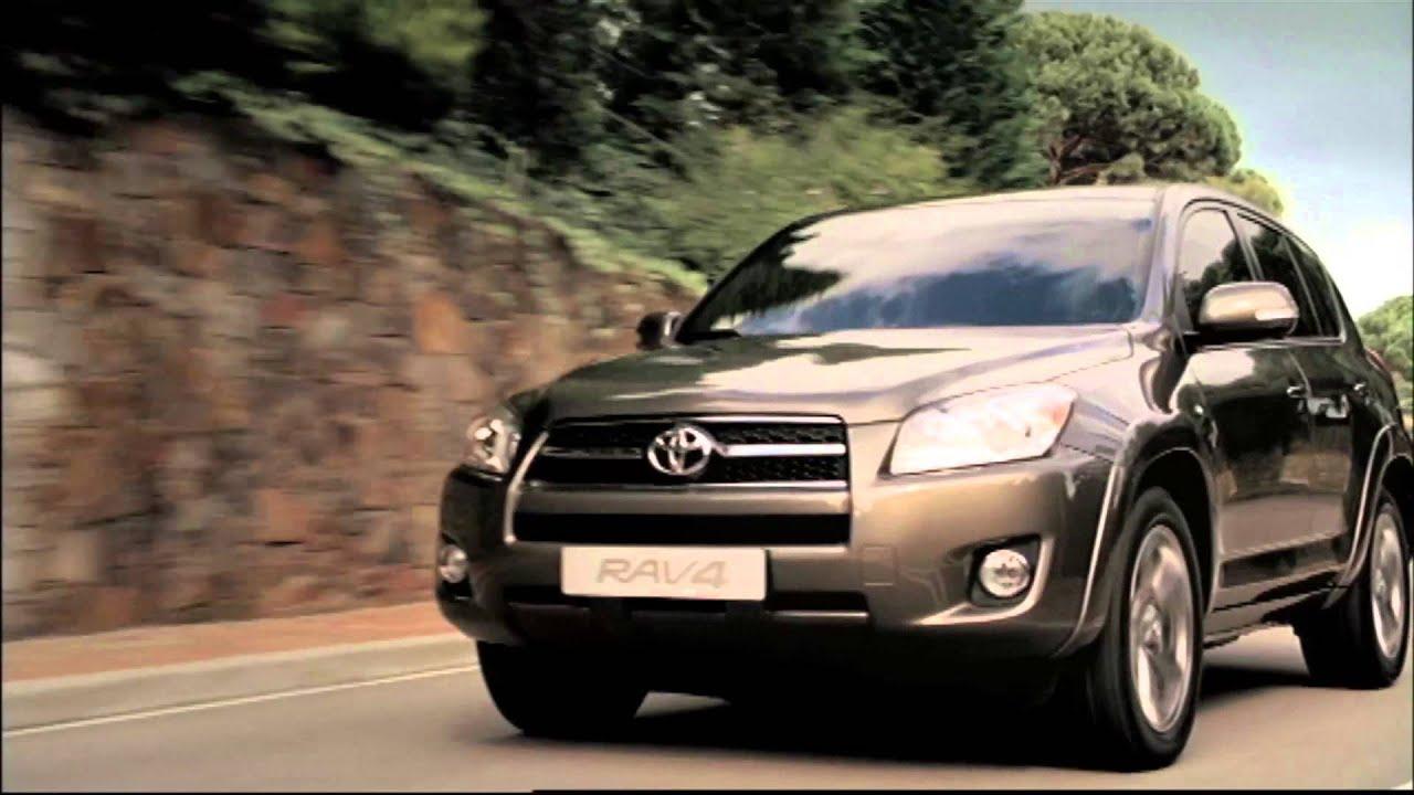 Toyota Rav4 History 20 Years Of