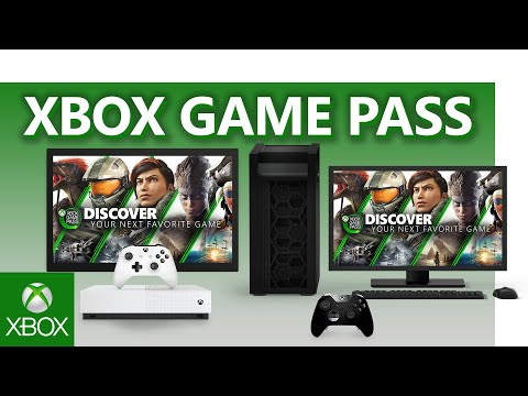 Das bekommt ihr mit dem Xbox Game Pass | Xbox Tech Guide Tutorial thumbnail