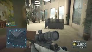BFH #バトルフィールドハードライン#FPS #PS4 はじめまして BFHの配信を...