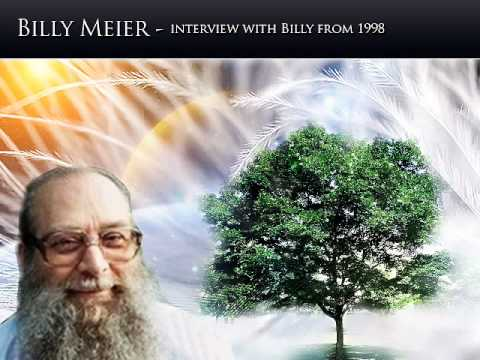 Billy Meier - Interview with Billy from 1998 part 1/3