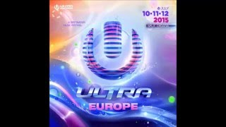 Andy C @ Ultra Europe 2015 (Split, Croatia) - 10.07.2015 [FULL SET]