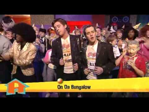 Dick & Dom Final Show Song 11th March 2006
