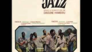 air guinee -demba camara/bembeya jazz