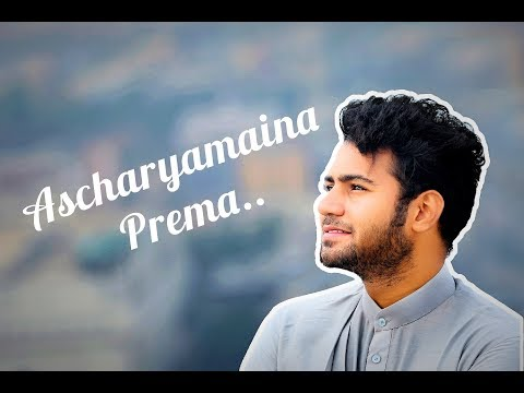 Ascharyamaina Prema -  Enosh Kumar - Jennifer Gavini- Latest New Telugu Christian Song 2018