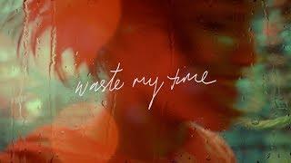 Grace VanderWaal's New Single WASTE MY TIME coming August 9th