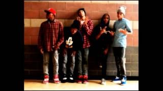 The Rangers W.Y.M