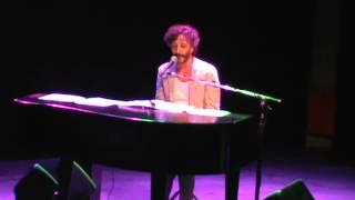 Fito Paez - La melodia de Dios 21-12-2013