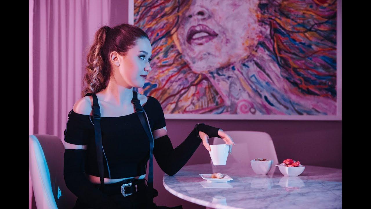 Samantha Maya  - Glas (Official Music Video) 2020