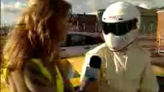 PROOF that the Stig is Not Michael Schumacher