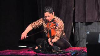Finding my Purpose in Music: Nistha Raj at TEDxRockCreekPark