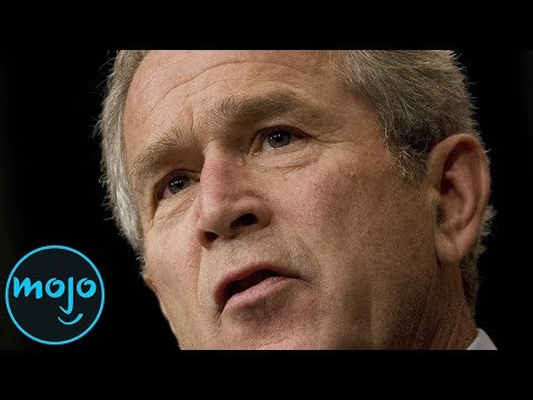 Top 10 US Presidential Promises That Were Never Fulfilled