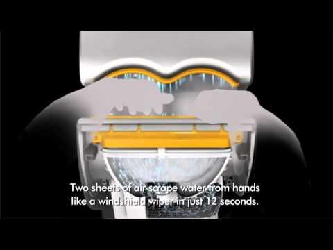 dyson-airblade™-hand-dryer