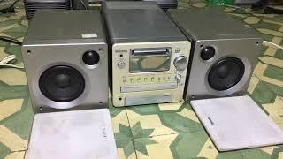 Đã bán Dàn âm thanh bãi AIWA D1, điện 100v, . LH: 0912 003 030(zalo)