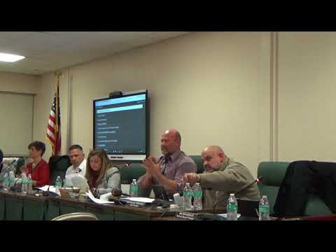 BOE 2-13-18 Personnel Financial Consent Reports