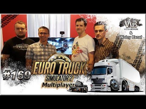 "Euro Truck Simulator 2 - #169 ""SCS Software"""