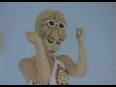 Kali Uchis - Lottery (Music Video)