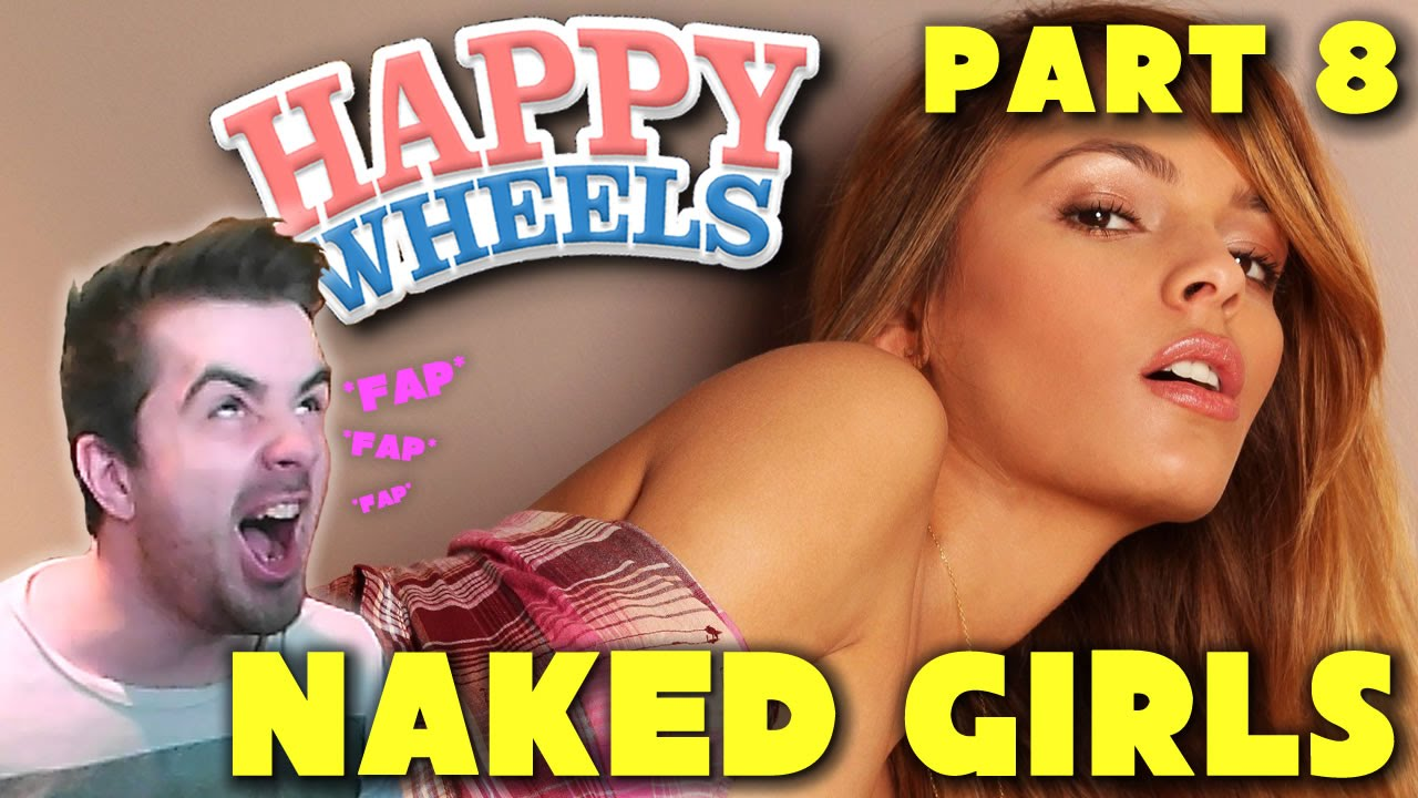 wheels and nude girls