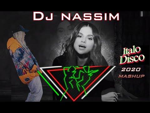 DJ NASSIM - SELF CONTROL MASHUP 2020 | ITALO DISCO VIDEO MIX