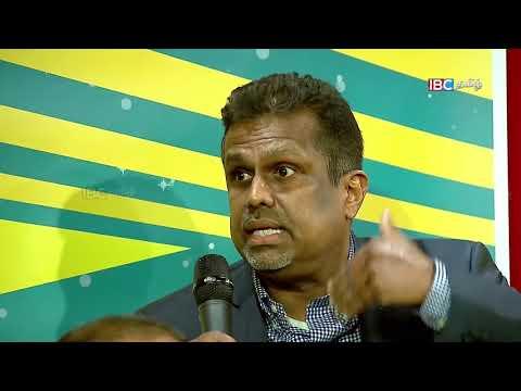 SriLanka Local Election Government 2018   Nerukku Ner 19-01-2018   IBC Tamil TV