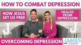How To Overcome Depression || Struggling With Depression || What Is The Point To Living || Suicidal