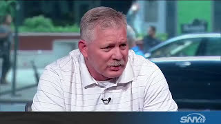 Lenny Dykstra on Davey Johnson, Gregg Jeffries, and more