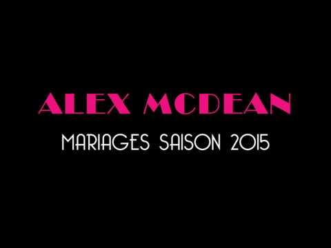 ALEX MCDEAN / DJ LYON
