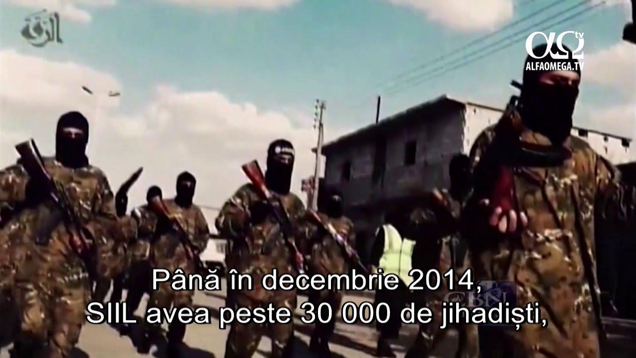 Care sunt originile Statului Islamic, cel mai brutal grup terorist, si cum poate fi oprit?