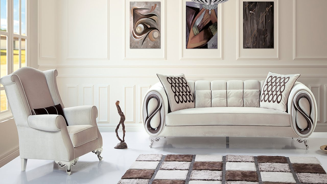 wooden sofa living room art for rooms set designs small design ideas in pakistan 2018