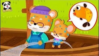 ★New★ Pippi Caught A Big Fish, Big Fish To Run, Come And Help Him + More Collections | Children's S