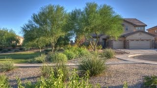 5 Bedroom 3.5 Bath home with pool in Mesa AZ - Sold by Amy Jones Group