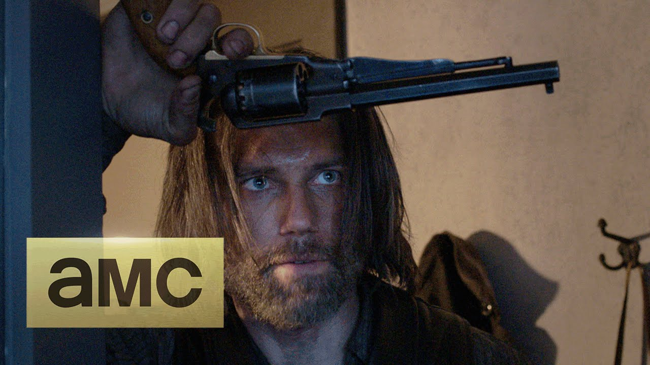 Download Talked About Scene: Episode 501: Hell on Wheels: Chinatown