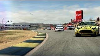GRID Autosport - Touring Car Game Mode Trailer