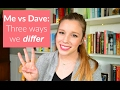 Me vs Dave Ramsey : 3 Ways We DIFFER || Life With Sarah