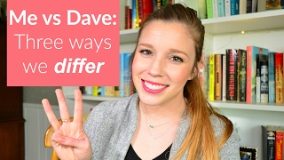 Video Me vs Dave Ramsey : 3 Ways We DIFFER || Life With Sarah download MP3, 3GP, MP4, WEBM, AVI, FLV Juli 2018