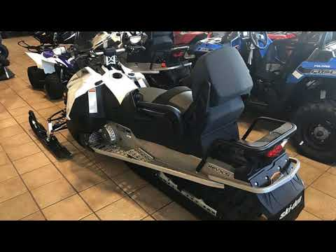 2017 Ski-Doo Grand Touring Sport ROTAX® 600 ACE Snowmobile for sale Lincoln Park & Detroit, MI