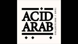 Boys In The Oud aka Turzi, Judah Warsky, Dj Gilb'R & Adnan Mohamed - Cosmique Arabe