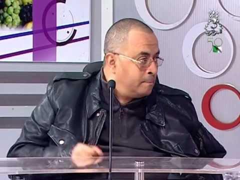 mon passage sur ALGERIE TELEVISION CHAINE 3 A3 LE 14 / MARS / 2013 à 14H30min