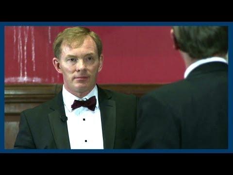 No Confidence Motion Debate | Oxford Union